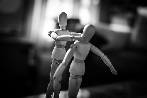 RELATION D'AIDE AUX VICTIMES DE RELATIONS TOXIQUES ( COUPLE - AMIS - FAMILLE )
