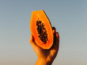 Fruto tem função?