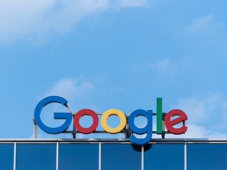 Google rollt neues Spam-Algorithmus-Update aus