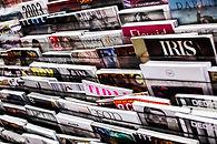 periódicos publicidad