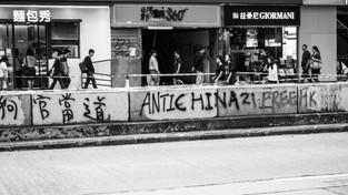 Canada, Hong Kong, and Diaspora Politics