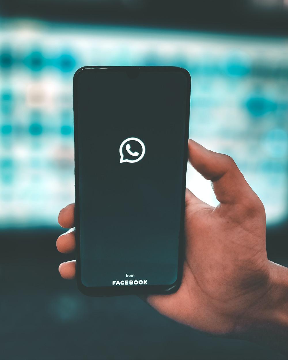 B2B Marketplace Strategies - on Whatsapp Groups