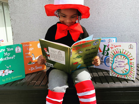 Five utterly adored books for 0 - 5 years