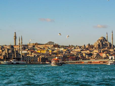 ¿Por qué debes viajar a Turquía en 2021?