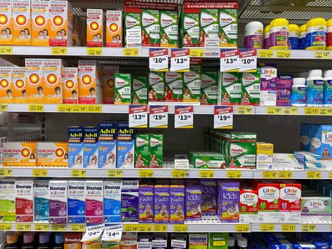 Siaran Pers   Regulasi Sektor Farmasi Hambat Inovasi dan Pengembangan Kapasitas
