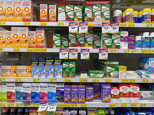 Siaran Pers | Regulasi Sektor Farmasi Hambat Inovasi dan Pengembangan Kapasitas