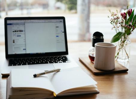 ブログを書く時に意識すべきポイント3つまとめ。〜 作業療法士 川本健太郎さんとの打ち合わせの中で改めて学ばせていただいたこと 〜