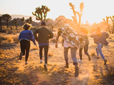 Guide for Teens: Finding a Summer Internship