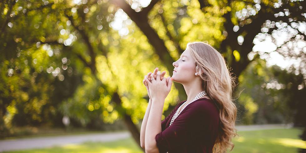 Prayer Walk/Drive