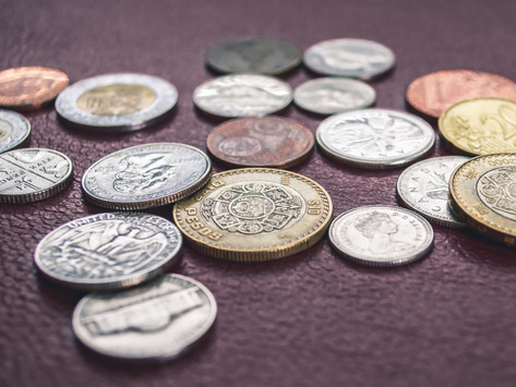 The Basic Tips to Improve Your Finances - Budgeting Article